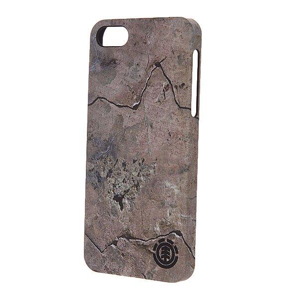 Чехол для iPhone Element Vigor Iphone 5/5S Case Rock