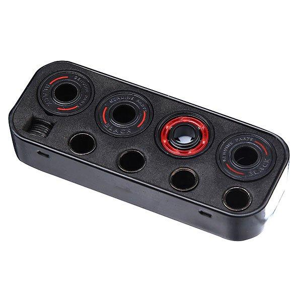 Подшипники для скейтборда Independent Tins Bearing Abec 7 Black<br><br>Цвет: черный<br>Тип: Подшипники