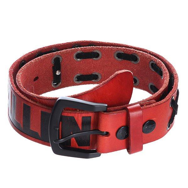 Ремень Fallen Guitar Strap Belt Oxbl<br><br>Цвет: коричневый<br>Тип: Ремень<br>Возраст: Взрослый<br>Пол: Мужской