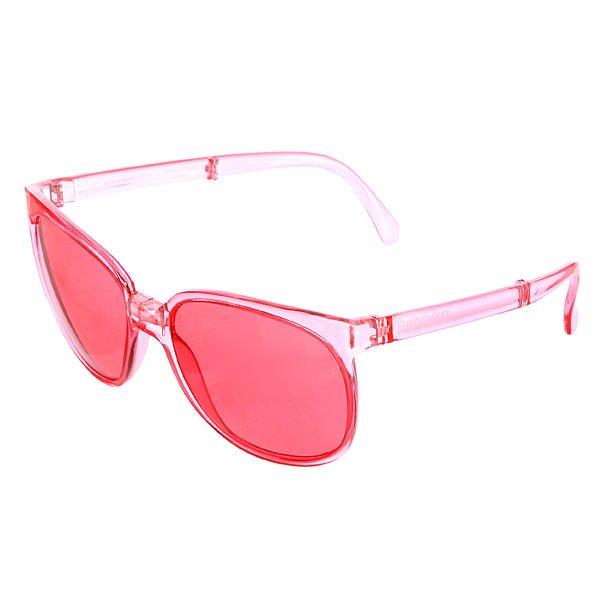 Очки Sunpocket Sport Crystal RedОчки очень компактно складываются, в комплекте есть чехол для хранения! Классическая расцветка, идеальное качество - именно такими и должны быть хорошие солнечные очки.Характеристики:Фирменный логотип на дужке.Материал: гриламид. UVA/UVB фильтры для защиты от вредных излучений. Чехол для хранения в комплекте.<br><br>Цвет: красный<br>Тип: Очки<br>Возраст: Взрослый<br>Пол: Мужской