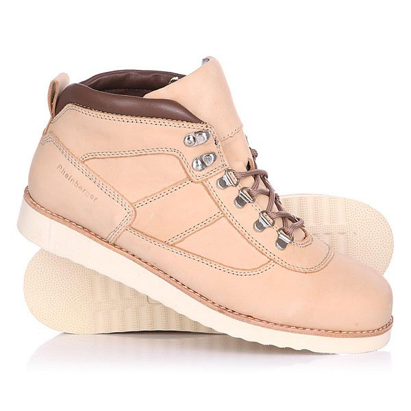 Ботинки зимние Rheinberger Tim Urban Beige