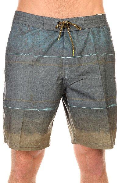 Шорты пляжные Billabong Spin Lo Tides 18.5 OliveМужские пляжные шорты в непринужденном дизайне для отдыха на воде или для города.Технические характеристики: Переработанная эластичная ткань PCX.Короткий и современный крой.Пояс на шнуровке для комфортной посадки.Боковые карманы для рук и задний карман на молнии.Сплошной повторяющийся принт.Логотип Billabong.<br><br>Цвет: серый,голубой,зеленый<br>Тип: Шорты пляжные<br>Возраст: Взрослый<br>Пол: Мужской