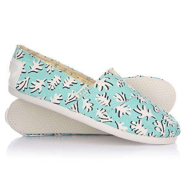 Эспадрильи женские Paez New Classic Eva Paper Leaves Green-0057Удобная и легкая обувь на лето от аргентинского производителя - Paez. Стильные и качественные эспадрильи, с ортопедической стелькой, будут уместны при любой обстановке и станут отличным дополнением к Вашему гардеробу. Такая обувь отлично подойдет и для городских прогулок и для похода на пляж. Эспадрильи очень быстро сохнут и устойчивы к загрязнениям, что делает их универсальной обувью для всех!Характеристики:Состав: 100% хлопчатобумажная ткань. Подошва: 100% эвапласт (неопрен). Стелька: 100% кожа, имеет ортопедический упор под свод стопы. Быстро высыхают от влаги. Устойчивы к загрязнениям. Удобно снимаются и одеваются: верх с вшитой резинкой. Прочная отделка и качественные материалы.Удобная ортопедическая стелька из кожи с супинатором для поддержания свода стопы. Перфорация кожаной стельки обеспечивает дополнительную вентиляцию для Ваших ног. Двойная строчка с использованием прочной капроновой нити.<br><br>Тип: Эспадрильи<br>Возраст: Взрослый<br>Пол: Женский