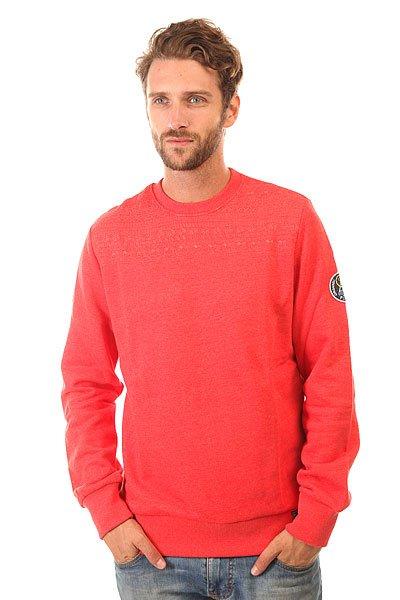 Толстовка классическая Picture Organic Wollen Red<br><br>Цвет: красный<br>Тип: Толстовка классическая<br>Возраст: Взрослый<br>Пол: Мужской