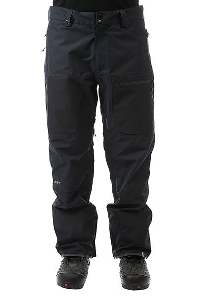 Штаны сноубордические Quiksilver Tr Invert BlackИскусство полета, искусство экипировки, искусство стиля: если Трэвису Райсу предстоит высадиться с вертолета на острый горный гребень Аляски, можете не сомневаться, на нем будет катальная одежда Highline. Коллекция Highline представлена верхними моделями и высшими технологиями водонепроницаемости из доступных сегодня. В такой одежде тепло и сухо день за днем, неделю за неделей, какой бы ни была погода на очередной вершине, что Вы собираетесь покорить.Технические характеристики: Мембрана 2L GORE-TEX®.Шелл.Подкладка из тафты и сетки с трикотажными вставками с начесом.Полностью проклеенные швы.Вентиляция за счет сеточных вставок.Система пристегивания куртки к штанам.Регулируемая талия на утяжке.Мягкий трикотаж с начесом с изнанки пояса.Холдер для скипасса.Края штанин с дополнительно расширяющей вставкой на молнии.Нетканые края штанин Bemis®.Усиленные кевларом края штанин для большей износостойкости.Гетры для ботинок из тафты со вставкой из лайкры.Система утяжки краев штанин для предотвращения их загрязнения и износа.Водонепроницаемые молнии YKK® Aquaguard®.<br><br>Цвет: черный<br>Тип: Штаны сноубордические<br>Возраст: Взрослый<br>Пол: Мужской