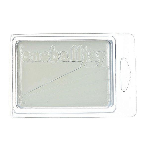Парафин Oneball 4wd Ice Mini Assort<br><br>Цвет: белый<br>Тип: Парафин