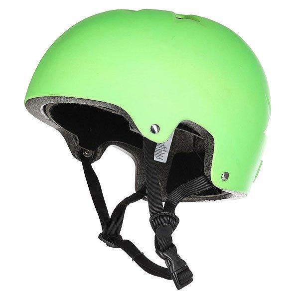 Шлем для скейтборда Harrison Pro Eps Helmets Lime Green - MatЗащитный шлем для экстремальных видов спорта. На дороге, на улице или в парке он обеспечит надежную защиту в лучшем виде!Технические характеристики: До 50% легче по сравнению с традиционным шлемом с оболочкой ABS.Сертифицированная защита.Разнонаправленная вентиляция.Мягкий внутренний пенный наполнитель.Отвечает стандартам CPSC, ASTM и CE.<br><br>Цвет: зеленый<br>Тип: Шлем для скейтборда<br>Возраст: Взрослый<br>Пол: Мужской