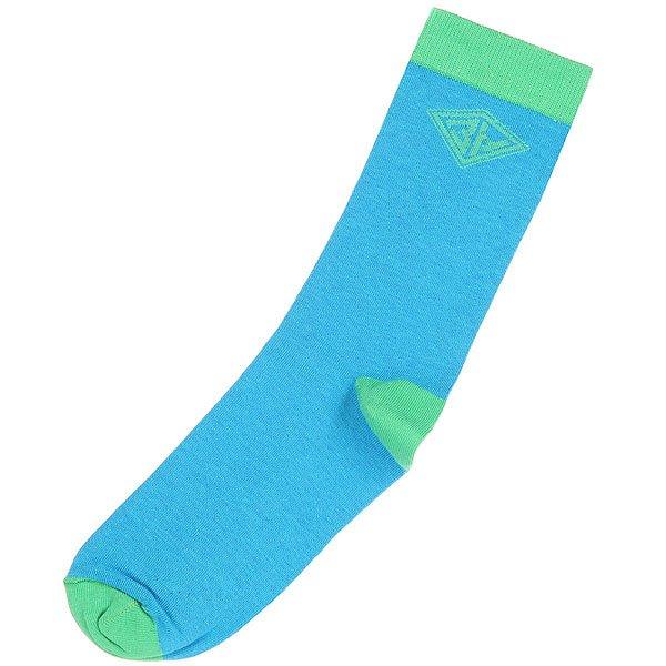 Носки средние Запорожец За Синий<br><br>Цвет: голубой,зеленый<br>Тип: Носки средние<br>Возраст: Взрослый<br>Пол: Мужской