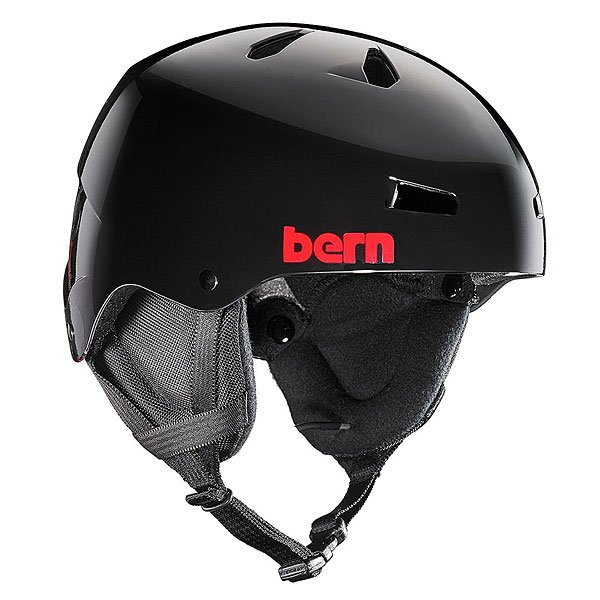 Шлем для скейтборда Bern Team Macon Henik Harlaut Pro/Black Cordova Earflaps<br><br>Цвет: мультиколор<br>Тип: Шлем для сноуборда<br>Возраст: Взрослый<br>Пол: Мужской