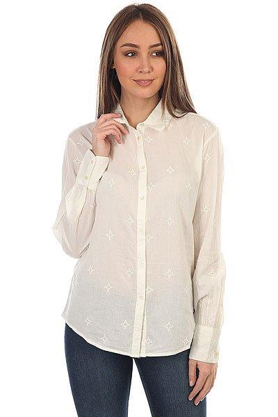 Рубашка женская Roxy Easky Shirt Marshmellow<br><br>Цвет: бежевый<br>Тип: Рубашка<br>Возраст: Взрослый<br>Пол: Женский