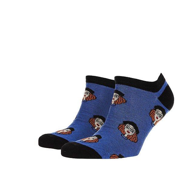 Носки низкие Запорожец Мама Светло Синие<br><br>Цвет: синий,мультиколор<br>Тип: Носки низкие<br>Возраст: Взрослый<br>Пол: Мужской