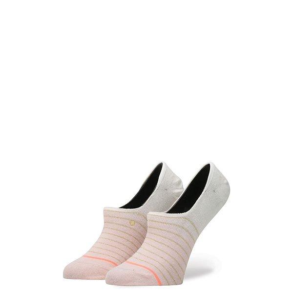 Носки низкие женские Stance Dip Toe Pink<br><br>Цвет: розовый<br>Тип: Носки низкие<br>Возраст: Взрослый<br>Пол: Женский