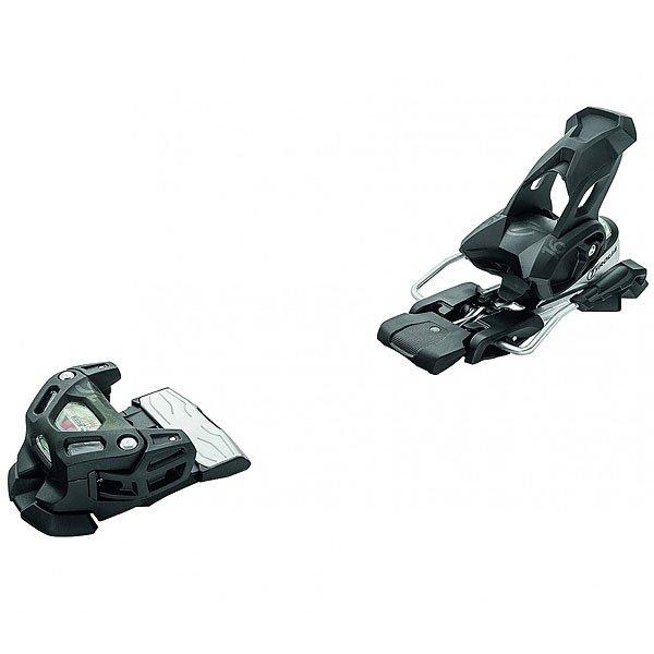 Крепления для лыж TYROLIA Attack 16 Solid BlackРайдеры выбирают качественное оборудование, которое обеспечивает превосходный контроль, точность, высокую производительность и прочность. Требовательные райдеры ожидают, чтобы все эти качества одинаково хорошо проявляли себя на всех типах снежной поверхности – парки, паудер, пайп, фрирайд, подготовленная трасса. Лучшие райдеры, учитывая все требования, останавливают свой выбор на Tyrolia Attack– на настоящей снежной машине, которая с высочайшем рвением и энергией рвется атаковать склоны, поднимая лыжный фристайл/фрирайд на абсолютно новый уровень. Attack 16 представляет облегченную конструкцию креплений с возросшим показателем прочности, с новой конструкцией мыска FR Pro Toe, металлической антифрикционной пластиной AFD, закаленной платформой пятки Race Heel и максимально возможным усилием затяжки в 16 DIN.Характеристики:Новая конструкция мыска FR Pro Toe с поперечным расположением пружины позволяет значительно уменьшить габариты и вес креплений, при этом увеличить прочность и точность срабатывания отстрела. Новая металлическая антифрикционная регулируемая по высоте пластина AFD предотвращает налипание снега и прилипание мыска ботинка к основанию крепления во время отстрела. Закаленная стальная платформа пяткиRaceHeel, которая надежно фиксируется винтами непосредственно на лыже.Ски-стопы в комплект не входят. Высота: 17 мм. Затяжка: 5 – 16 DIN. Вес пары: 2130 г. Назначение: фрирайд, фристайл, парк.<br><br>Цвет: черный<br>Тип: Крепления для лыж<br>Возраст: Взрослый<br>Пол: Мужской