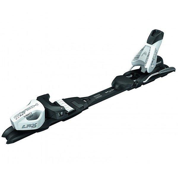 Крепления для лыж TYROLIA Lrx 7.5 Ac Br.78[h] Solid White/BlackЛегкие крепления для юниорских лыж на супер легком рельсовом интерфейсе Lite Rail. Простота установки и регулировки!Технические характеристики: Затяжка DIN 2-7,5.Высота 28 мм.Головка SL Lite + TRP система.Полная диагональ головки.Интерфейс LiteRail - легкая и удобная рельсовая система на лыжах HEAD. Быстро и просто установить крепления без сверления - теперь это легко. Новая облегченная система LITERAIL позволяет поставить крепления на лыжи за 50 секунд.Антиблокировочная система ABS.Пятка SL Lite.Износостойкое покрытие.Вес 1520г.Скистоп BR.78[H].<br><br>Цвет: черный<br>Тип: Крепления для лыж<br>Возраст: Взрослый<br>Пол: Мужской