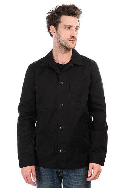 Куртка DC Darras Black